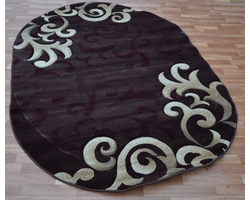 3065B DARK BROWN